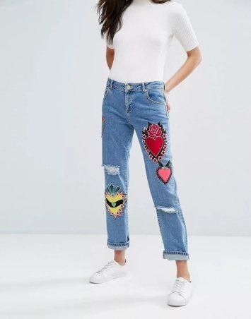 jeans-gaminu