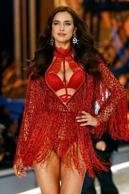 France Victoria's Secret